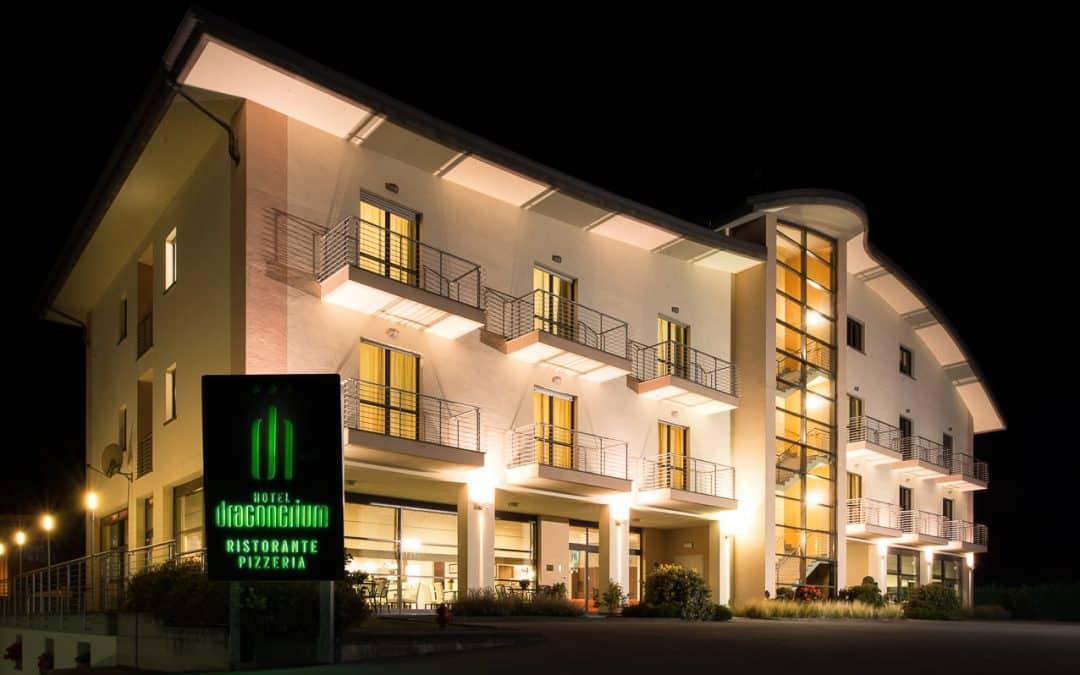 Hotel Draconerium