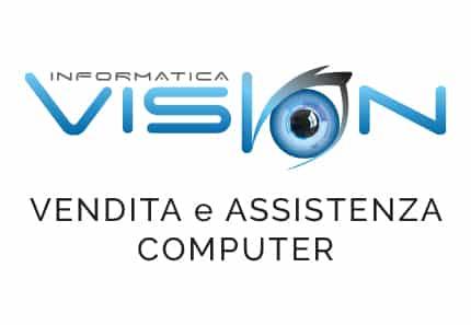 Informatica Vision Vendita e assistenza PC Tablet e Smartphones